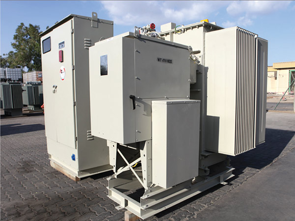 AAMTC | Distribution Transformers Manufacturers and Suppliers in Abu