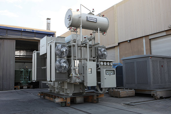 AAMTC   Distribution Transformers Manufacturers and