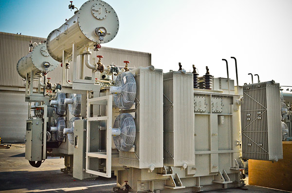 AAMTC | Distribution Transformers Manufacturers and